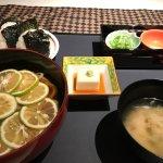 Photo de New Otani Inn Sapporo