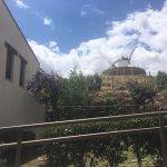 Vistas de molinos