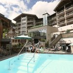 Photo of Hotel Alpine Palace