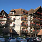 Foto di Best Western Plus Hostellerie Du Vallon