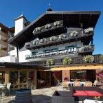 Hotel Stammhaus Wolf