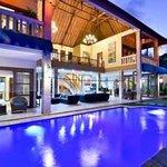 Villa Three Bedrooms