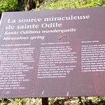 La source miraculeuse