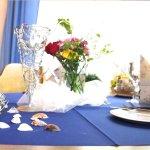 Für jeden Anlass die perfekte Tischdekoration