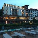 Foto de Hotel Belvedere Bellagio