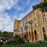 Photo de Université américaine de Beyrouth