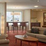 Photo of Sheraton Warsaw Hotel