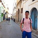 Photo de Delphin El Habib
