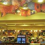 Garden Buffet, Southpoint Casino, Las Vegas, Nevada