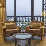 Photo de Sheraton Tunis Hotel