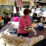 Foto de Madison Farmer's Market