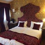 Photo de Casanova Hotel