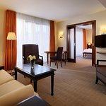 Photo of Sheraton Carlton Hotel Nuernberg