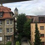 Leonardo Hotel Rigihof Zürich Foto