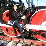 Photo of Gorkovskiy Museume of Locomotives