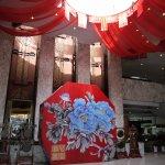 Xi'an Garden Hotel Foto
