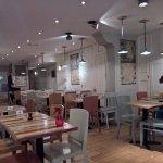 Photo of Bistro Burger Montorgueil