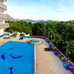 Foto de Loei Palace Hotel