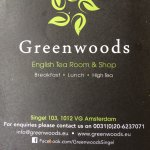 Photo of Greenwoods Singel