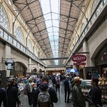 Photo de Ferry Building Marketplace