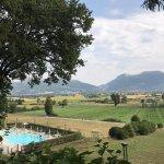 Hotel Villa Montegranelli Foto