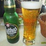 Bière grecque