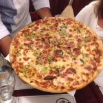 Photo of Sunger Pizza