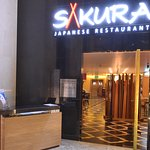 Crowne Plaza Kuwait Sakura Japanese Restaurant