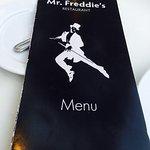 Restaurant Mr. Freddie's