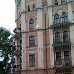 Monika Centrum Hotel Foto