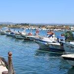Fuesta. The Algarve. Portugal