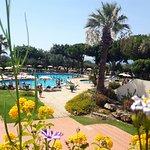 Club Alicudi Hotel Foto