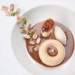 Gilpin Hotel - Hrishi - One Star Michelin Restaurant