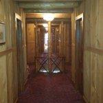 Foto de The Historic Madison Hotel