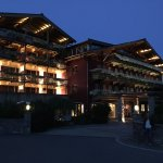 Photo de Hotel Kitzhof Mountain Design Resort