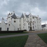 Blair Castle and Hercules Gardens Photo