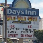 Days Inn Las Vegas