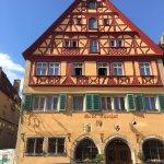 Hotel Eisenhut Foto