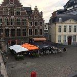 De Grilol, Gent
