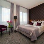 Foto di Best Western Hotel Mariacki