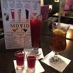 Zdjęcie Movida Cocktail Bar