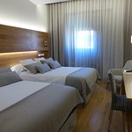 Foto de Hotel Real Colegiata de San Isidoro