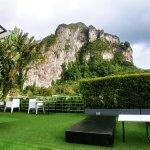 Photo de Aonang Paradise Resort