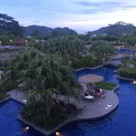 Los Suenos Marriott Ocean & Golf Resort Foto