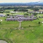 Vue du Jiva Hill Resort