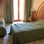 Hotel Villa Igea Photo