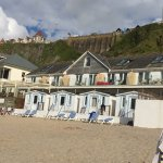 Tolcarne Beach Apartments Bild