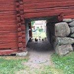 Vallby Friluftsmuseum-bild