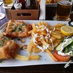 Foto de The Buccaneer Pub & Restaurant