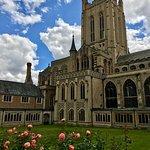 Photo of St. Edmundsbury Cathedral